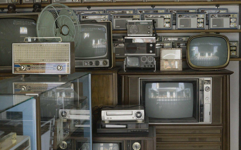Shortwave Radio License 3