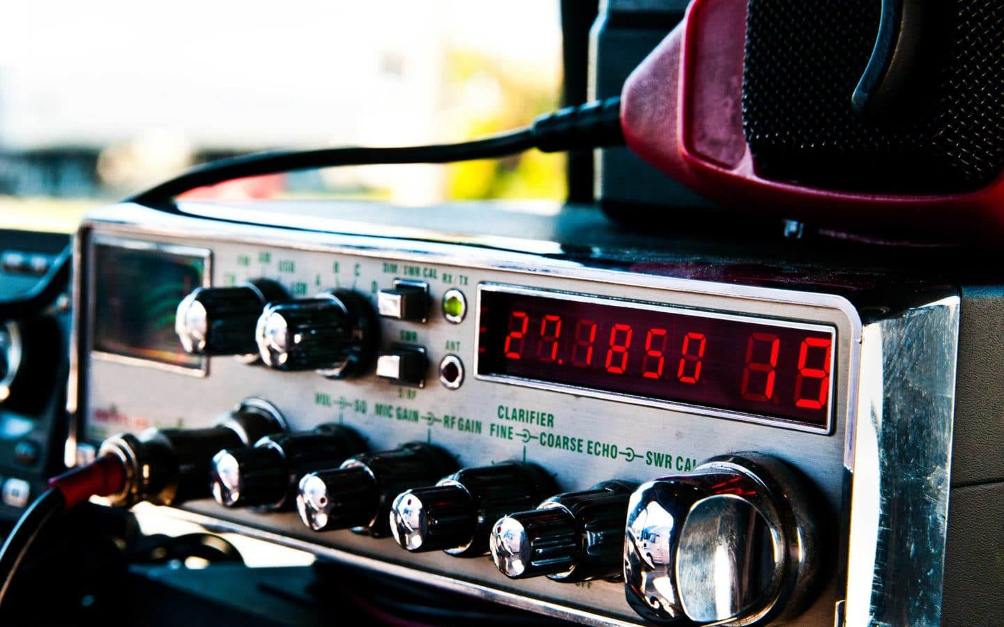 What Is Amateur Radio 4
