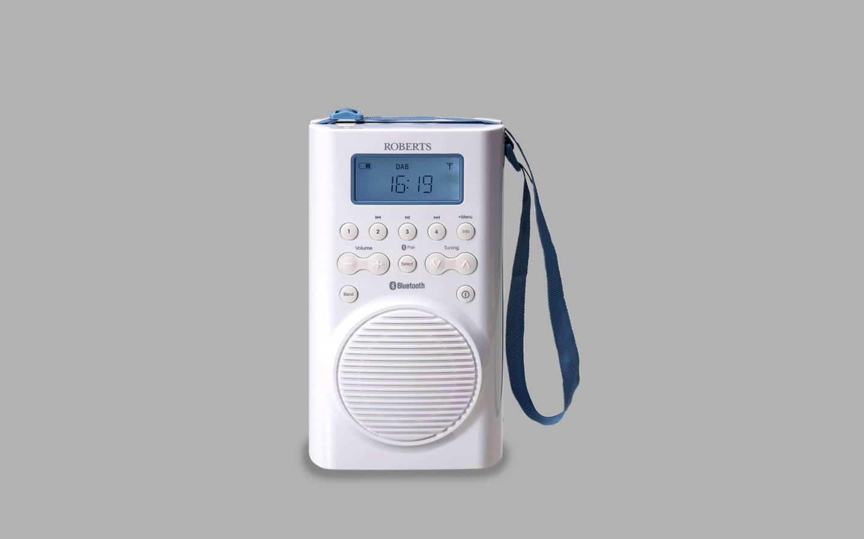 Best Bathroom Radio 5