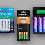 Best Rechargeable Batteries 1