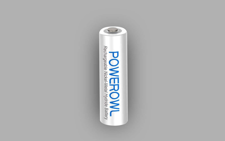 Best Rechargeable Batteries 3