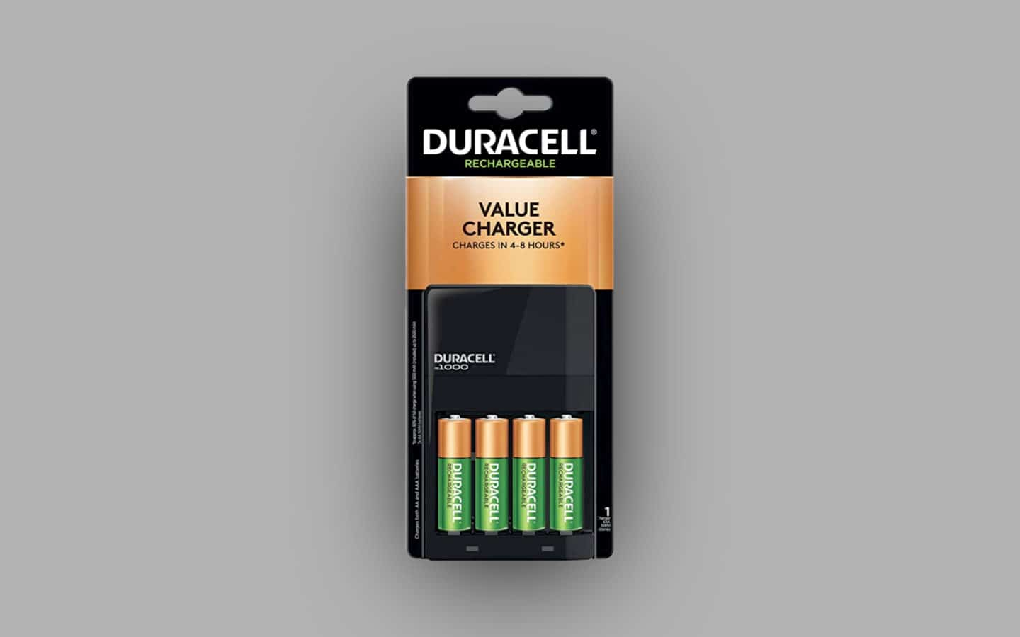 Best Rechargeable Batteries 4