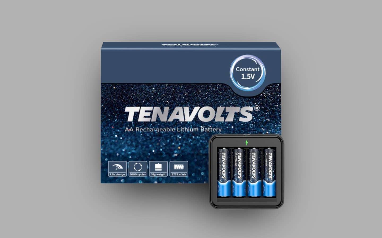 Best Rechargeable Batteries 7