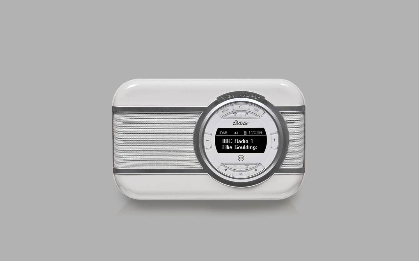 Best Rechargeable DAB Radio 2