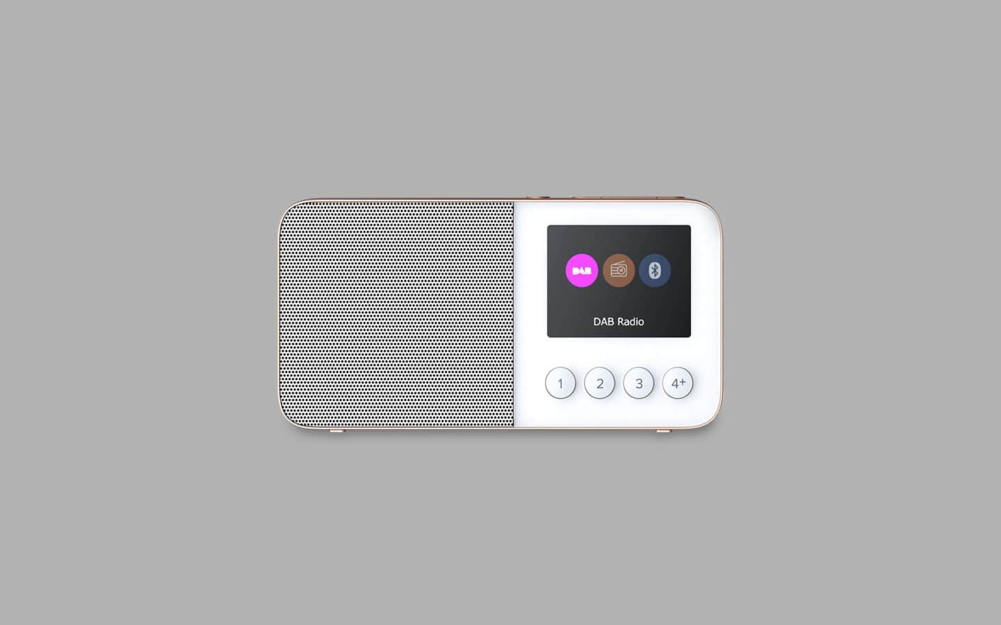 Best Rechargeable DAB Radio 6