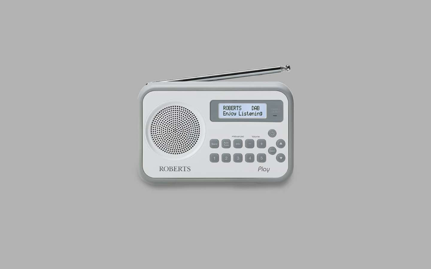 Best Rechargeable DAB Radio 8