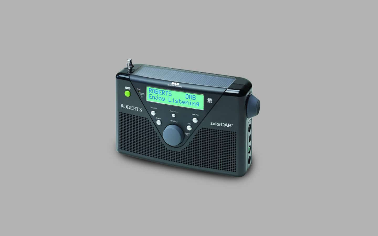 Best Rechargeable DAB Radio 9