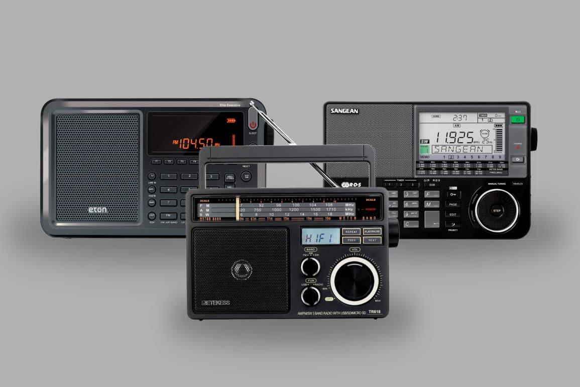 Best Shortwave Radio 1