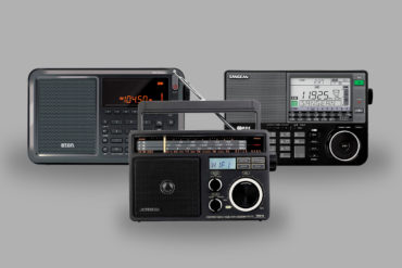 Best Shortwave Radio 1