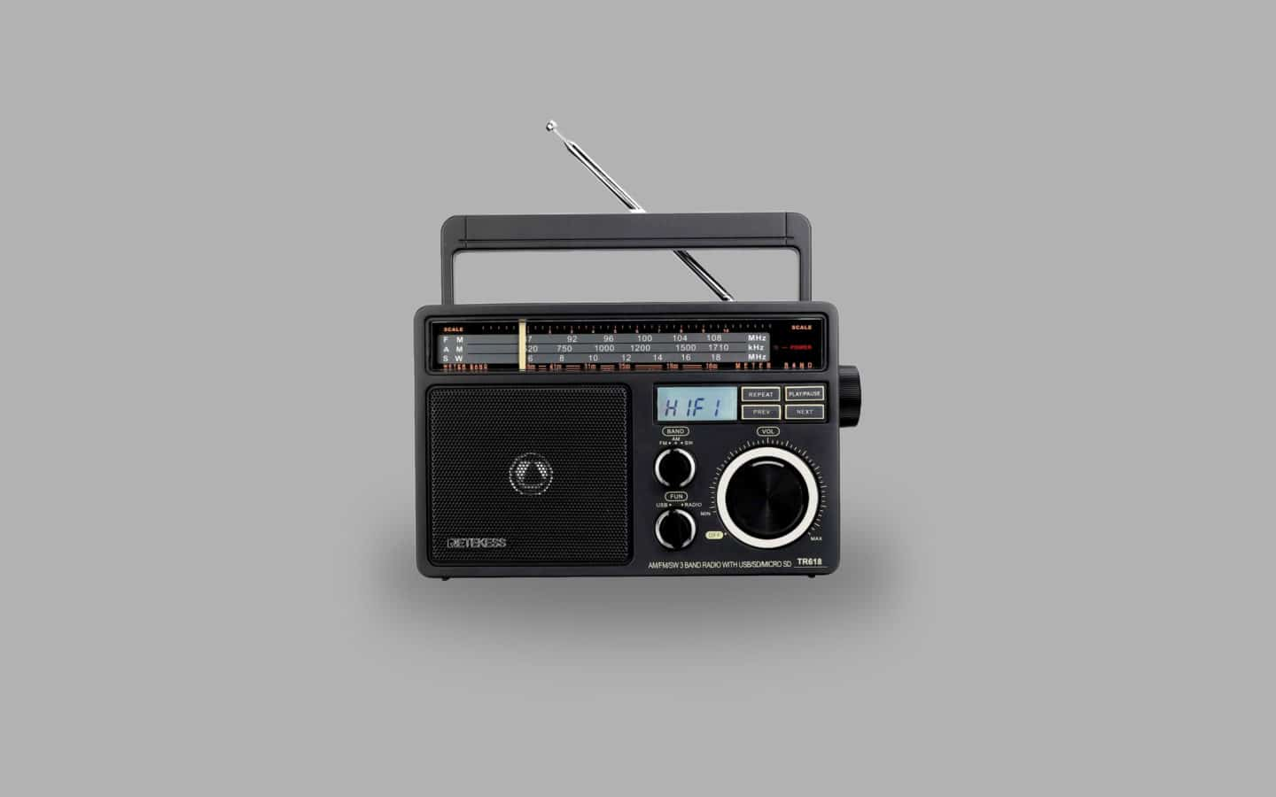 Best Shortwave Radio 11