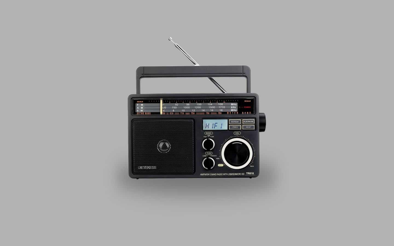 Best Shortwave Radio 11