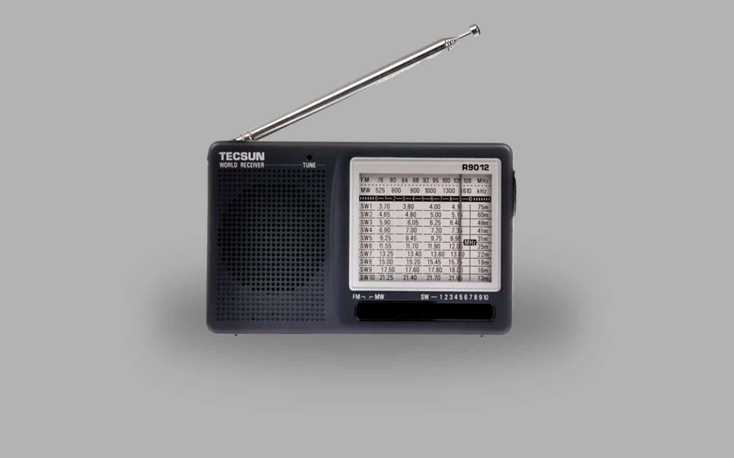 Best Shortwave Radio 2