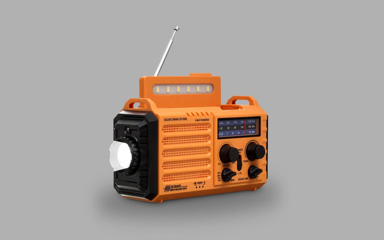 Best Shortwave Radio 3