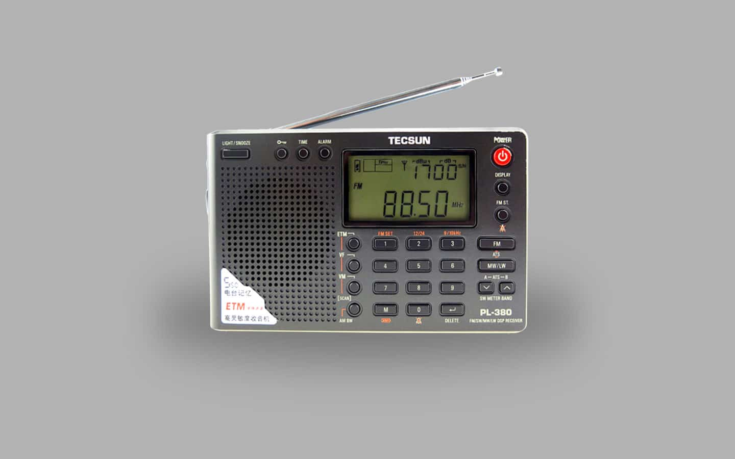 Best Shortwave Radio 4