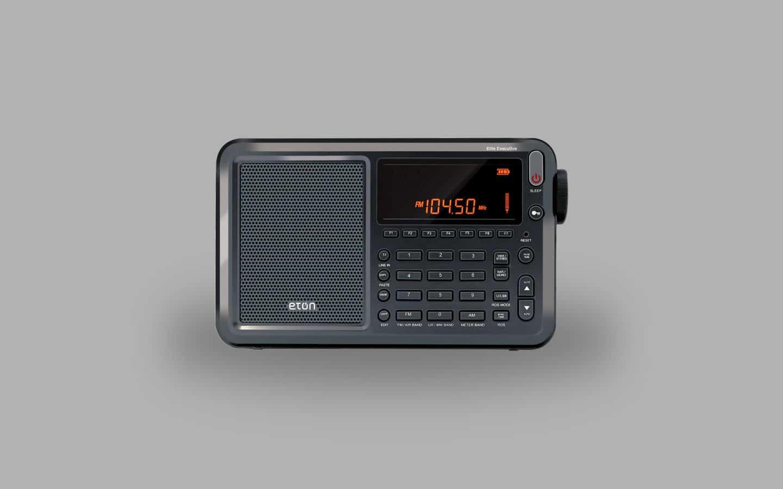 Best Shortwave Radio 6