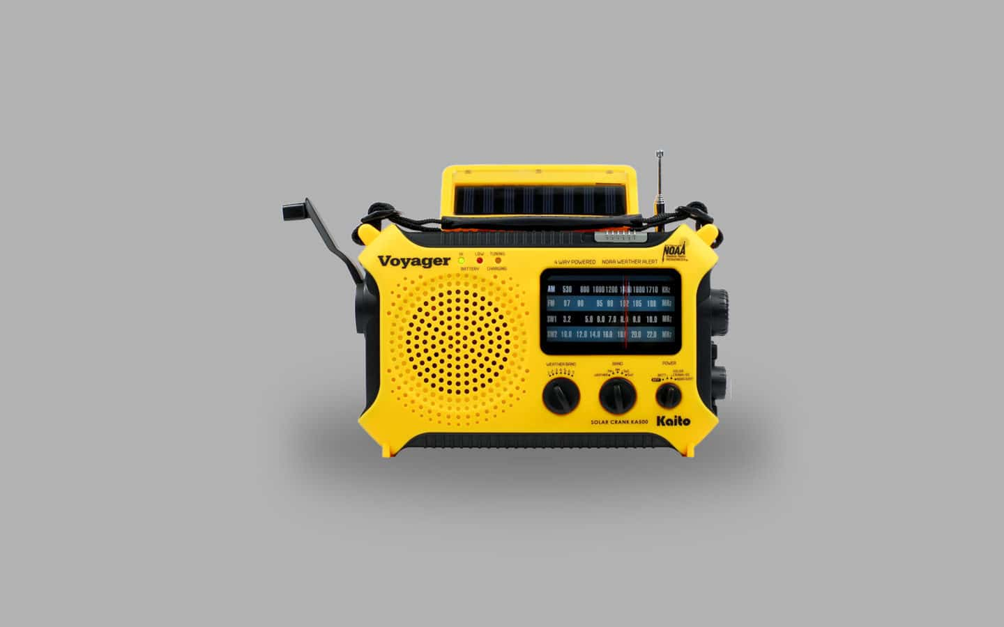 Best Shortwave Radio 7