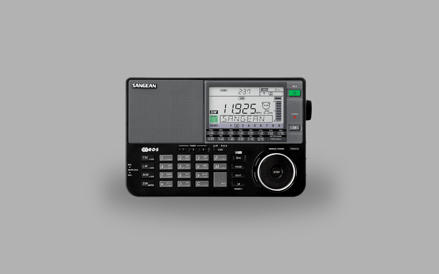 Best Shortwave Radio 8