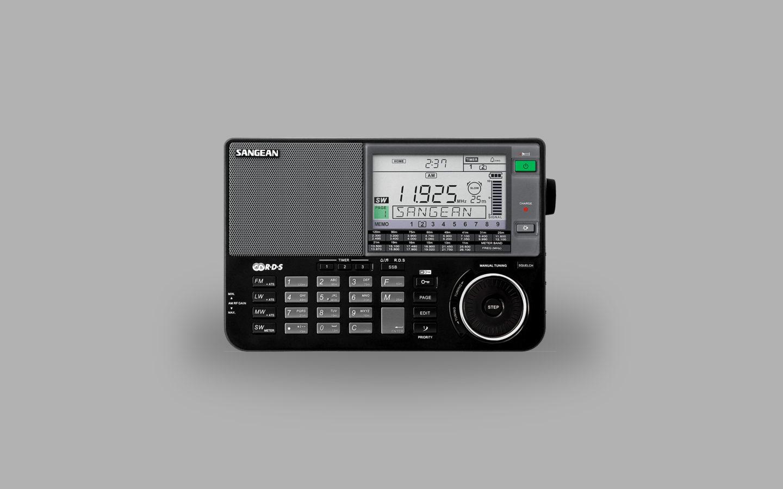 Best Shortwave Radio 8