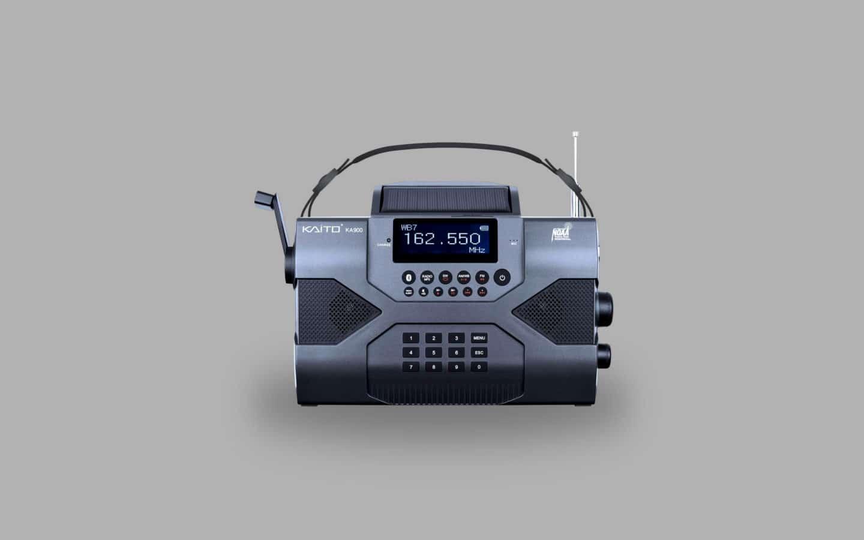 Best Shortwave Radio 9