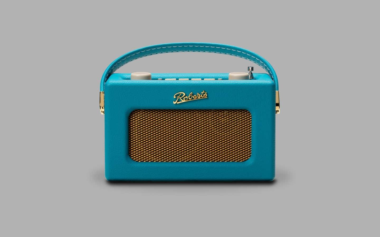 DAB Radio With Aux Input 10