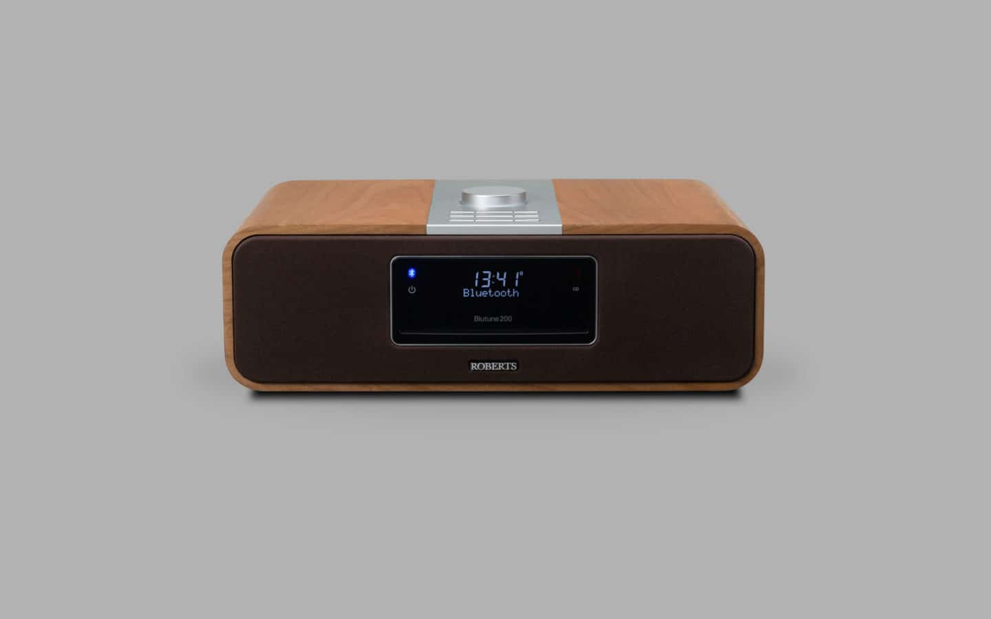 DAB Radio With Record Function 2