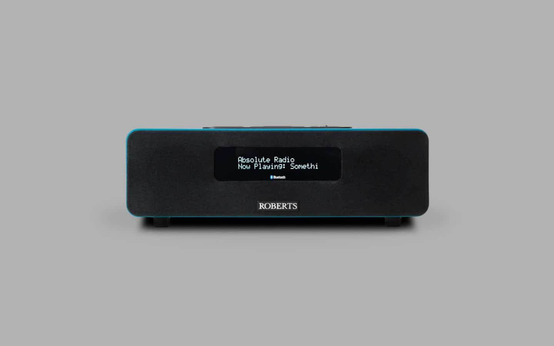 Digital Radio With An iPod Dock 2
