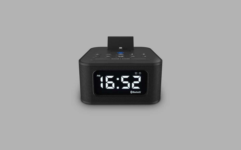 Digital Radio With An iPod Dock 4