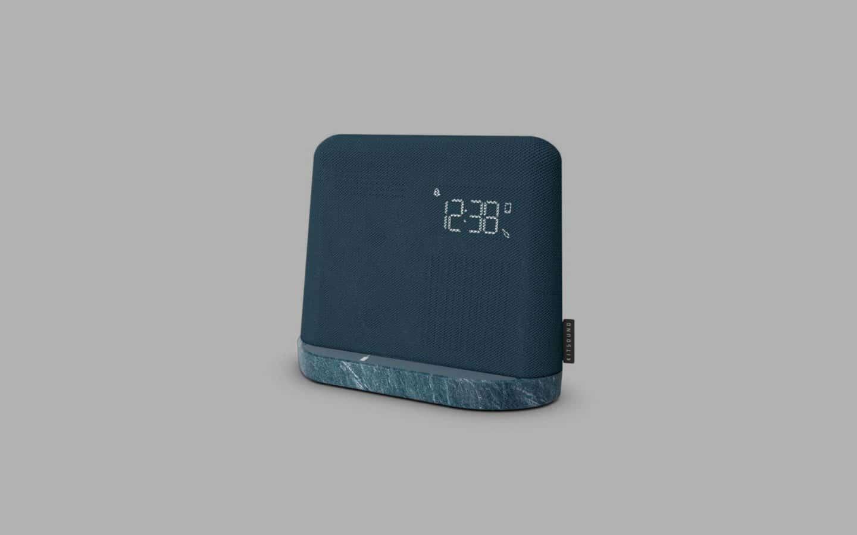 Digital Radio With An iPod Dock 7