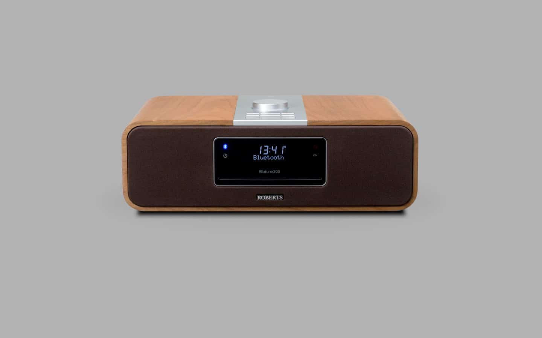 Radio CD Player 4
