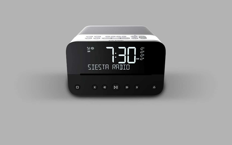 Radio CD Player 9