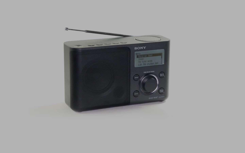 Radio For The Elderly 2