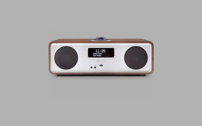 Radio For The Elderly 3