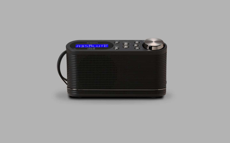 Radio For The Elderly 4