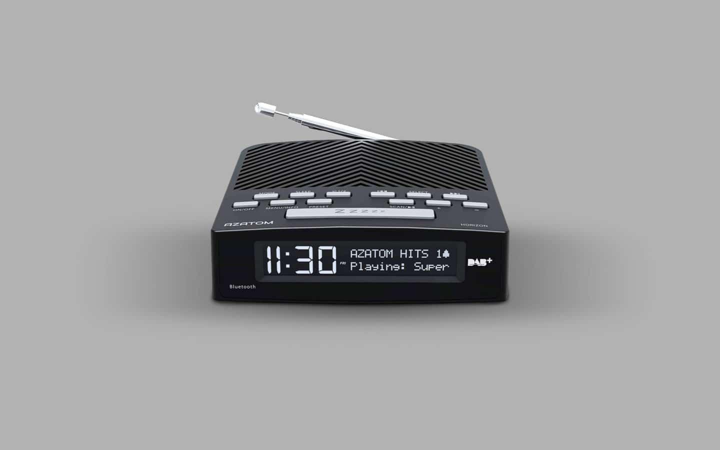 Radio For The Elderly 7