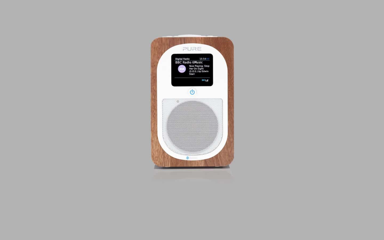 Radio For The Elderly 8