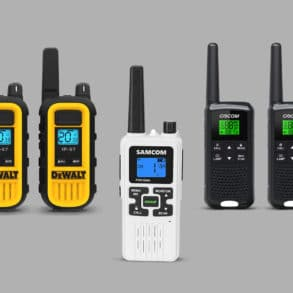 Best 2 Way Radio 1