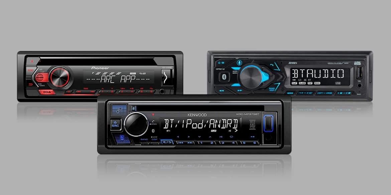 Best Car Radio 1