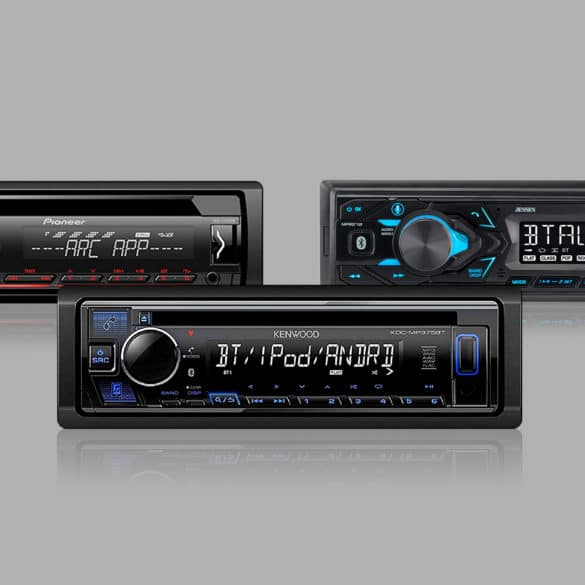 Best Car Radio 1