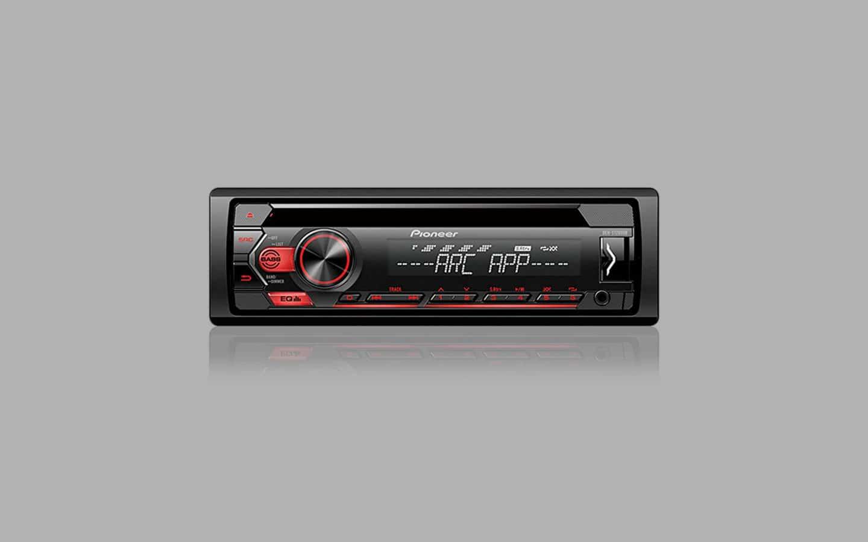 Best Car Radio 4