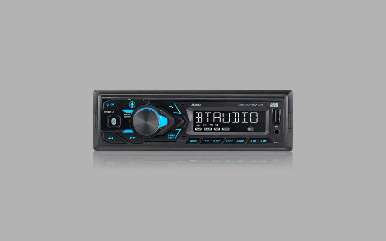 Best Car Radio 7