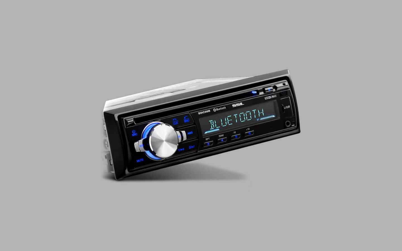 Best Car Radio 8