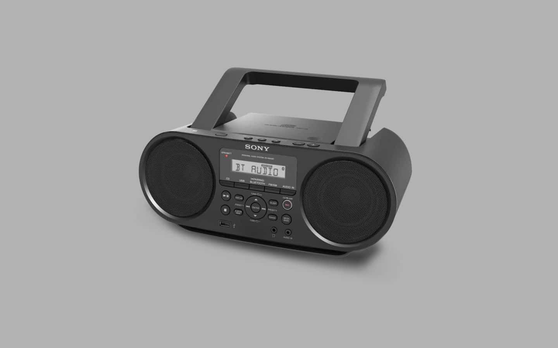 Best Portable Radio 7