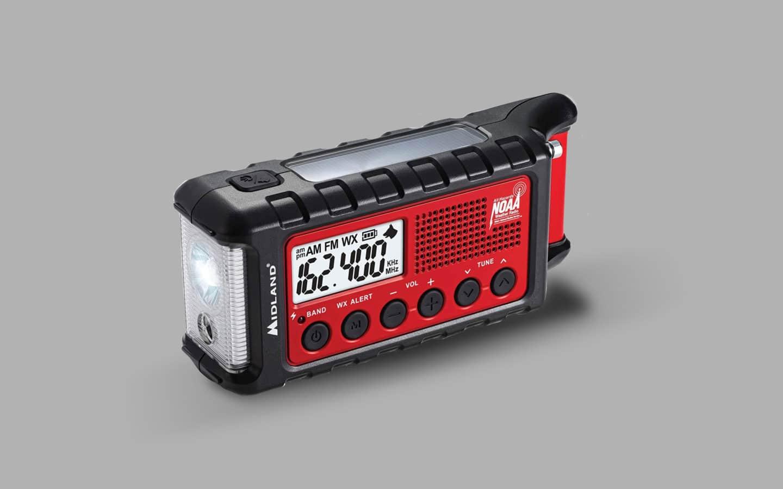 Best Portable Radio 10