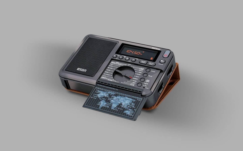 Best Portable Radio 11
