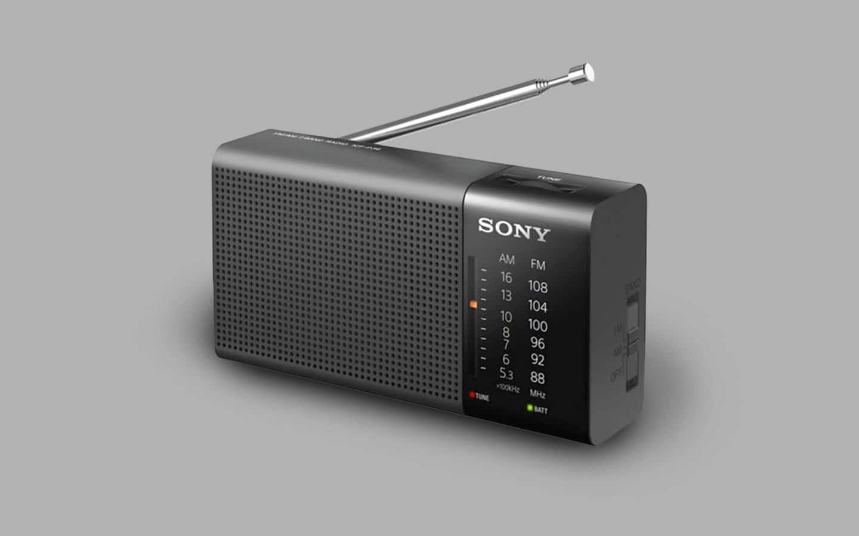 Best Portable Radio 6