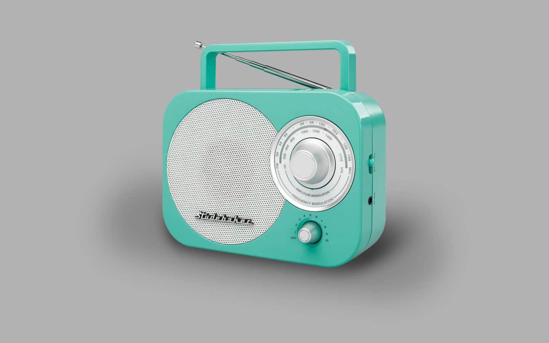 Best Portable Radio 8
