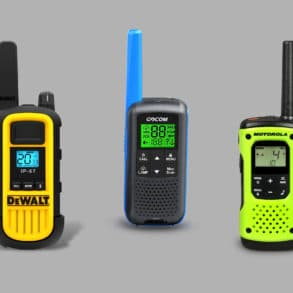 Best Walkie Talkie 1