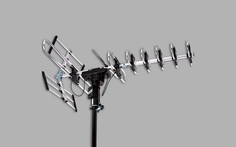 Best FM Radio Antenna 7