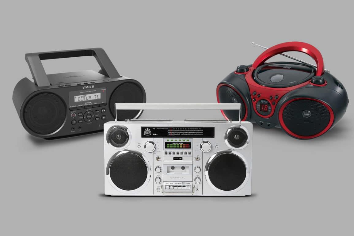 Best Radio CD Player 1