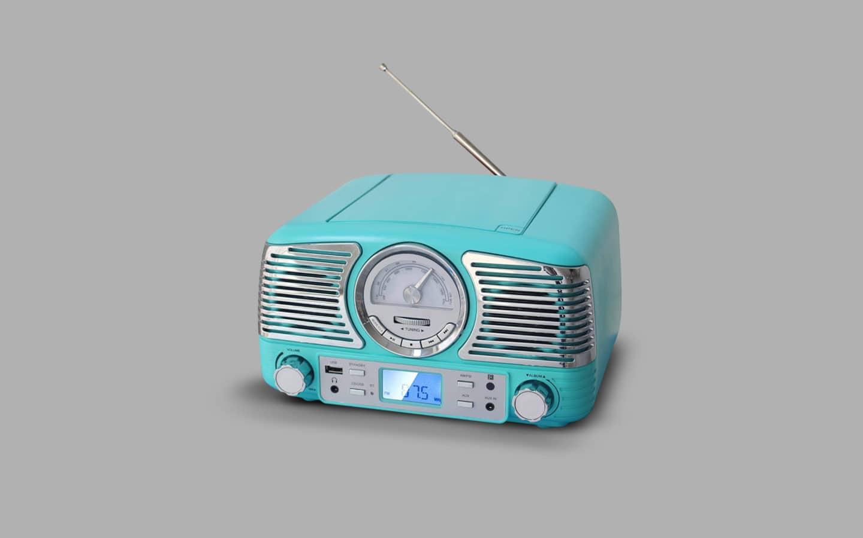 Best Radio CD Player 10